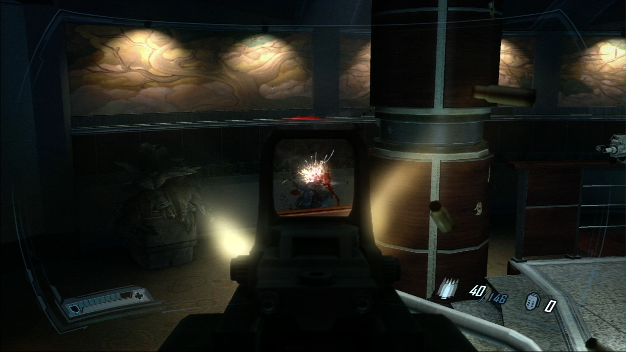 Images F.E.A.R. 2 : Project Origin Xbox 360 - 173
