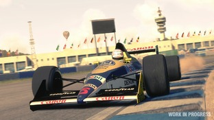 Aperçu F1 2013 Xbox 360 - Screenshot 3