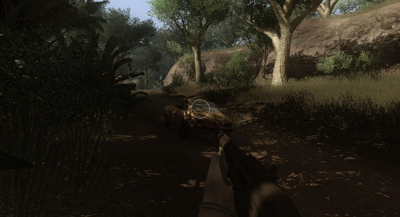 Images Far Cry 2 Xbox 360 - 130