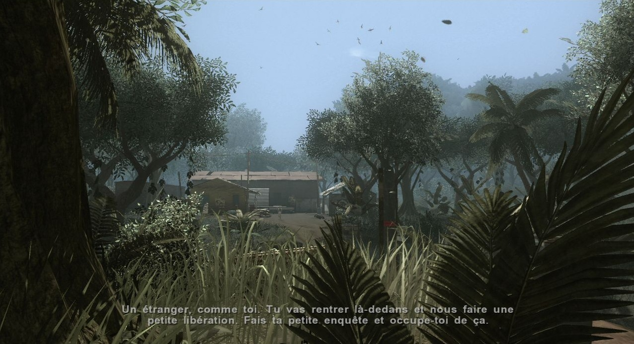 Images Far Cry 2 Xbox 360 - 131