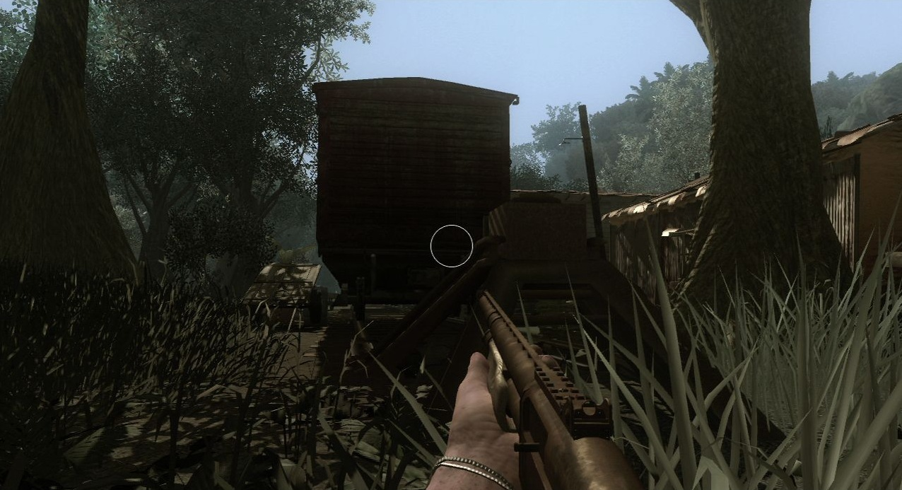 Images Far Cry 2 Xbox 360 - 133