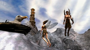 Test Faery : Legends of Avalon Xbox 360 - Screenshot 31