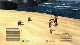 Test Faery : Legends of Avalon Xbox 360 - Screenshot 38