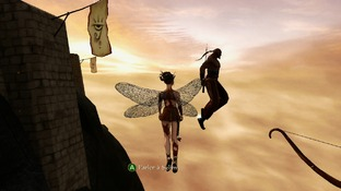 Test Faery : Legends of Avalon Xbox 360 - Screenshot 43