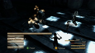 Test Faery : Legends of Avalon Xbox 360 - Screenshot 45