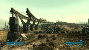 Test Fallout 3 Xbox 360 - Screenshot 64