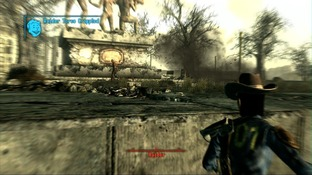 Test Fallout 3 Xbox 360 - Screenshot 65