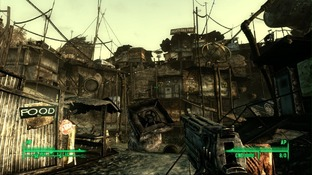 Test Fallout 3 Xbox 360 - Screenshot 66