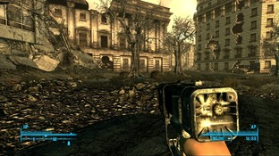 Test Fallout 3 Xbox 360 - Screenshot 67