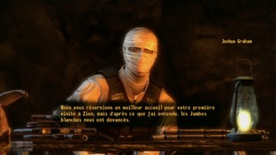 Test Fallout New Vegas : Honest Hearts Xbox 360 - Screenshot 12