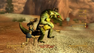 Test Fallout New Vegas : Honest Hearts Xbox 360 - Screenshot 13