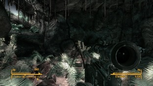 Test Fallout New Vegas : Honest Hearts Xbox 360 - Screenshot 14