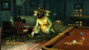 Test Fallout New Vegas : Honest Hearts Xbox 360 - Screenshot 25
