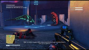Test Far Cry 3 : Blood Dragon Xbox 360 - Screenshot 31