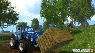 de sortie PC de Farming Simulator 15 08-08-2014 Farming Simulator 15