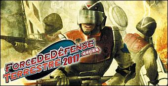 Force de Defense Terrestre 2017