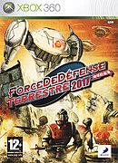 Force de Défense Terrestre 2017
