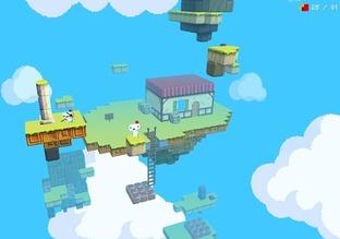 Images FEZ Xbox 360 - 1