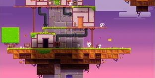 FEZ 360 - Screenshot 116