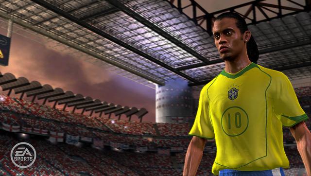 لعبة FIFA 2006 Demo Fi06x3001