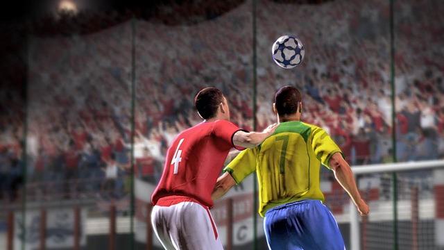 FIFA 06 : En Route pour la Coupe du Monde