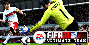 Test de FIFA 11 : Ultimate Team sur Xbox 360 - 04/11/2010