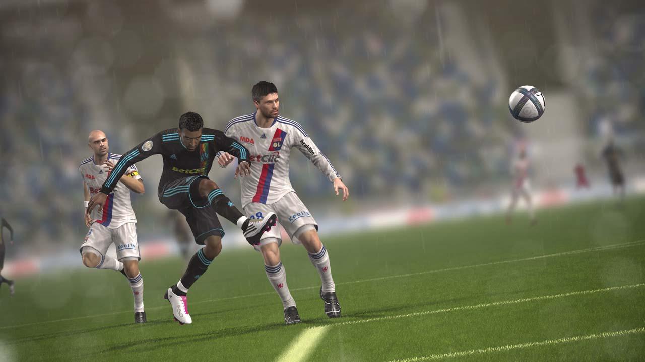 jeuxvideo.com FIFA 11 - Xbox 360 Image 118 sur 188