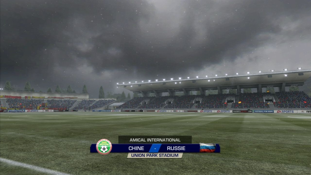 jeuxvideo.com FIFA 11 - Xbox 360 Image 126 sur 188