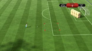 Test FIFA 13 Xbox 360 - Screenshot 153