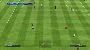Test FIFA 13 Xbox 360 - Screenshot 154