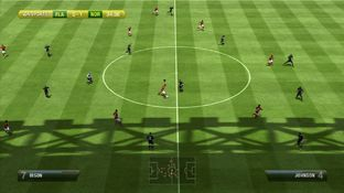 Test FIFA 13 Xbox 360 - Screenshot 155