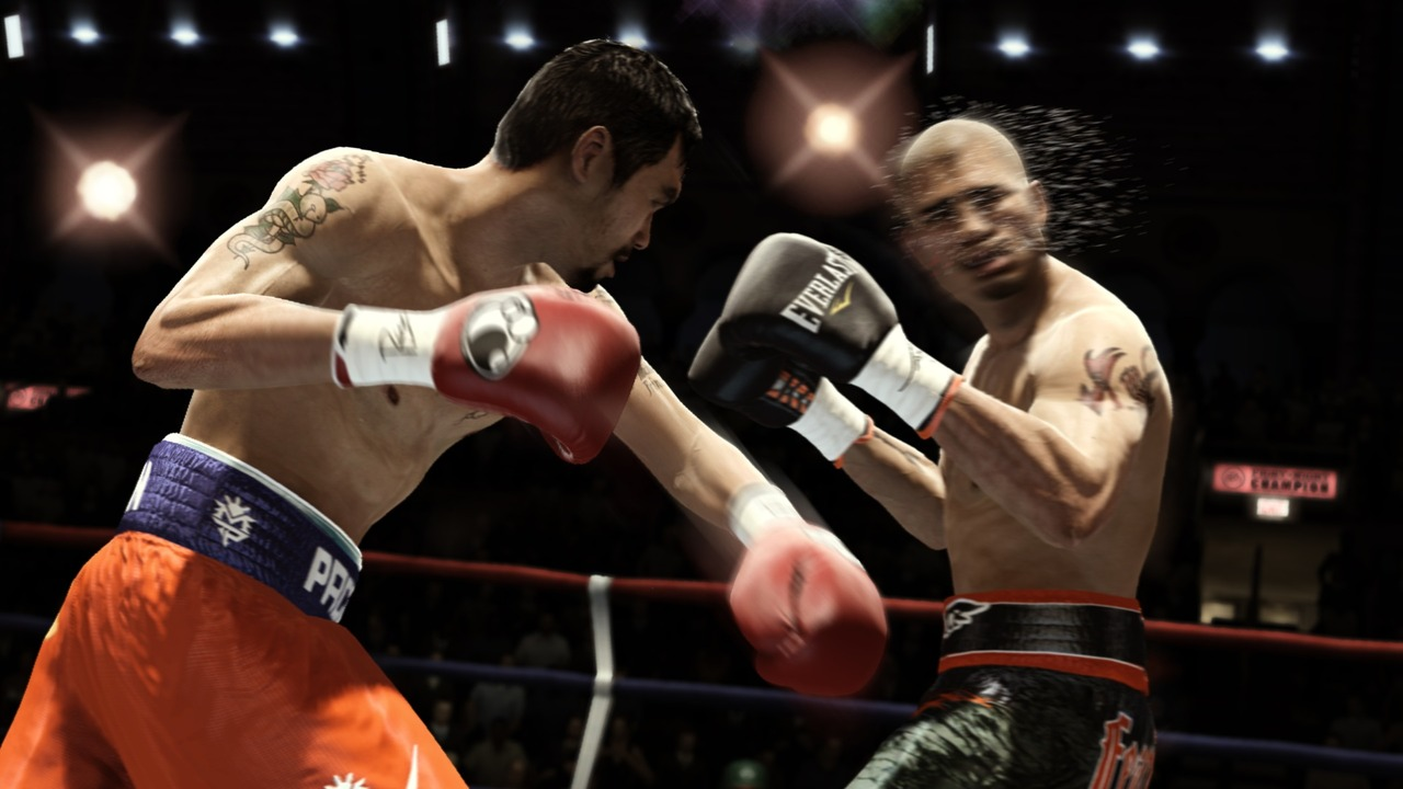 Fight night champion 2 release date