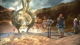 Final Fantasy XIII-2 360 - Screenshot 334