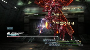 Test Final Fantasy XIII Xbox 360 - Screenshot 816