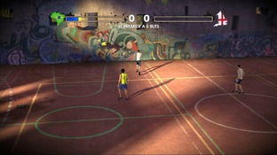Test FIFA Street 3 Xbox 360 - Screenshot 37