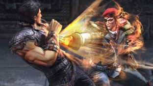 Concours Fist of the North Star : Ken's Rage 2