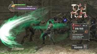 Test Fist of the North Star : Ken's Rage 2 Xbox 360 - Screenshot 204