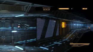 Test Flashback Xbox 360 - Screenshot 22