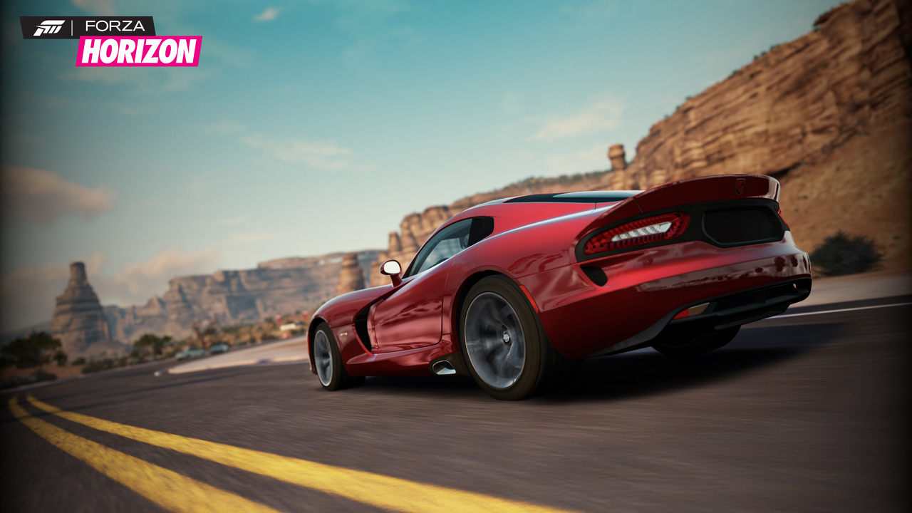 forza horizon la liste des voitures par les fans actualit s. Black Bedroom Furniture Sets. Home Design Ideas