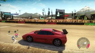 Test Forza Horizon Xbox 360 - Screenshot 52