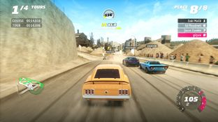 Test Forza Horizon Xbox 360 - Screenshot 54