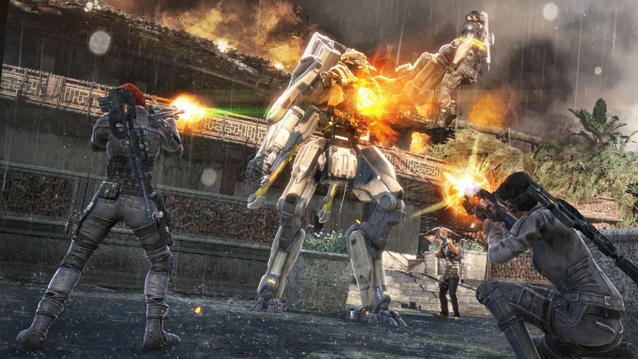 News première vidéo pour fuse jeuxvideo world