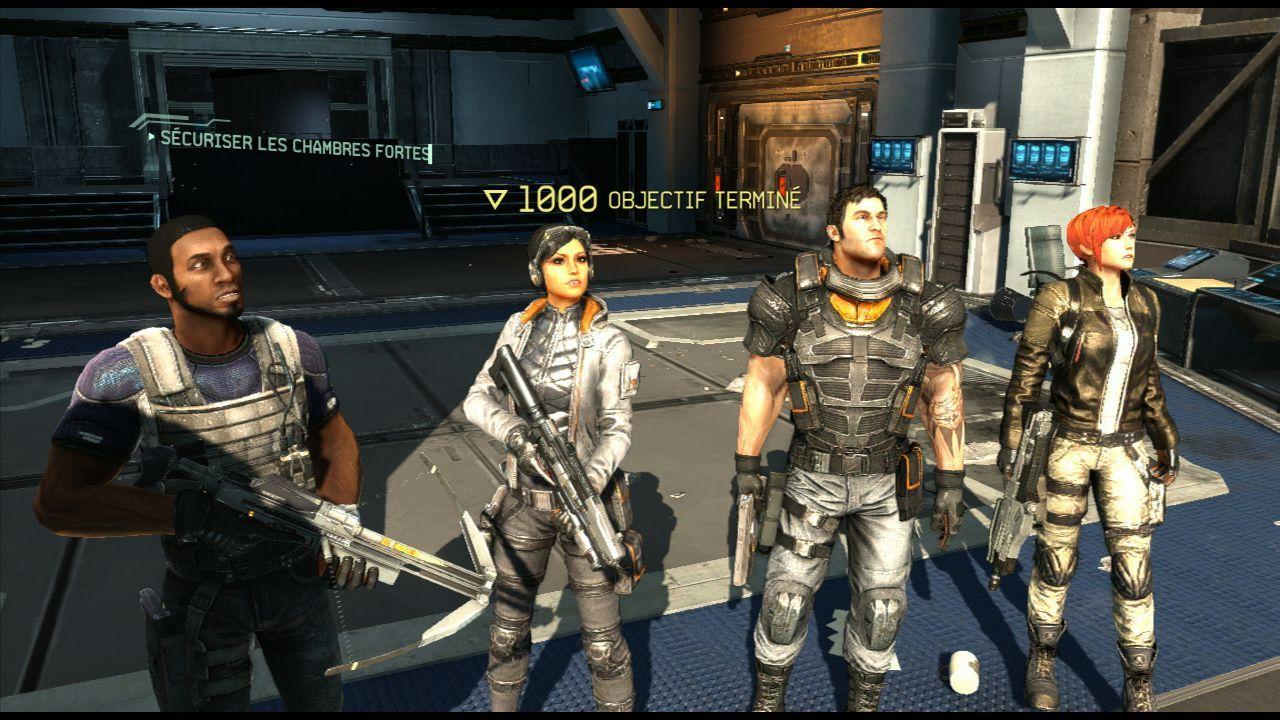 حارب الإرهاب في fuse the video game من ggb reports team