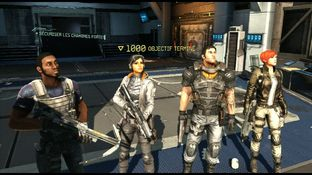 Test Fuse Xbox 360 - Screenshot 50