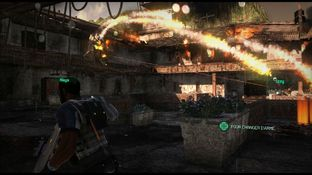 Test Fuse Xbox 360 - Screenshot 54