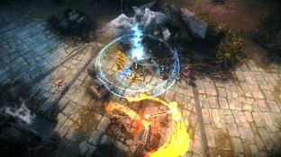 Aperçu Gardiens de la Terre du Milieu Xbox 360 - Screenshot 8