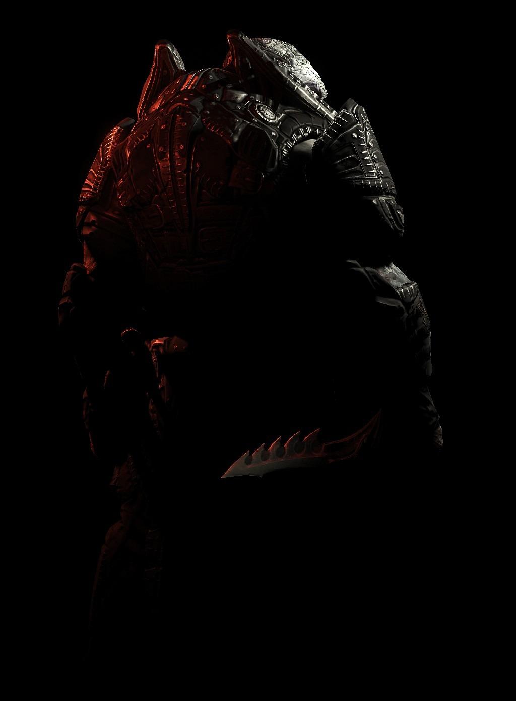 Gears of War 3 : L'Ombre de RAAM