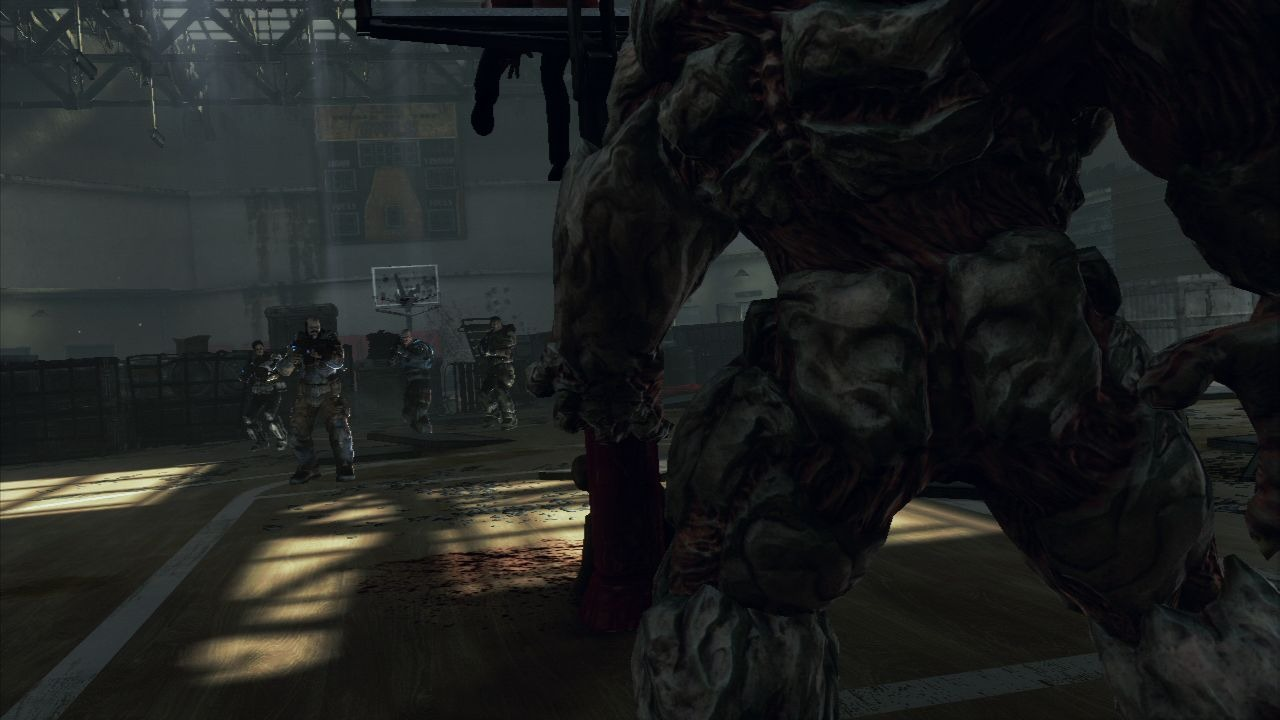 Gears Of War 3 Xbox 360, Gears, Free Engine Image For User ...