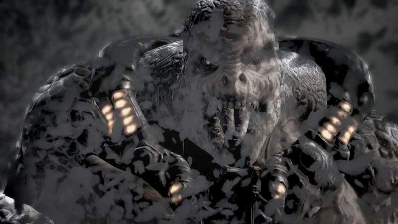 X360 Gears Of War 3 - Liste des canards musclés dans l'OP
