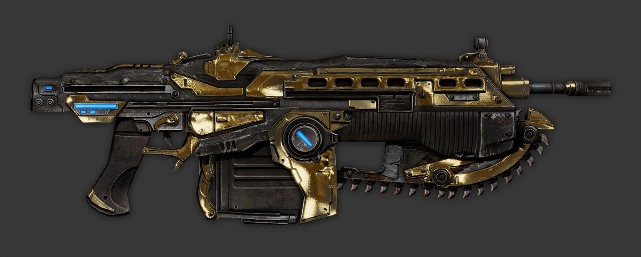 [OMG] regarder ça ! sur le forum Gears of War 3 - 08-02